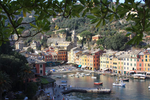 Tour of Florence, Siena and San Gimignano, Cinque Terre, Carrara, with Tour Leader: