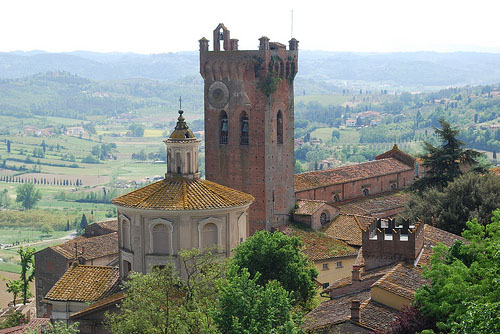 SAN MINIATO & WINE tour